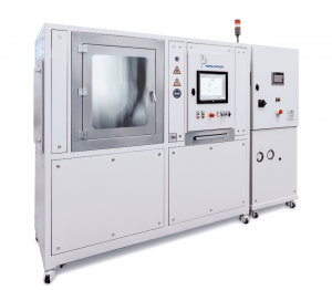 Function Test Bench with a Climate Chamber | Automotive Testing