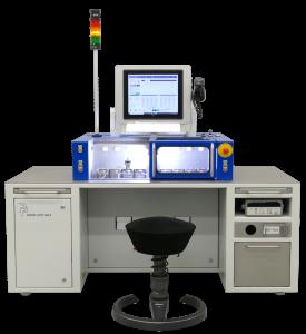 Pressure Testing Medical Equipment
